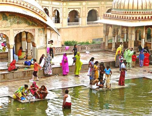 Photo credit: Jaipur Online