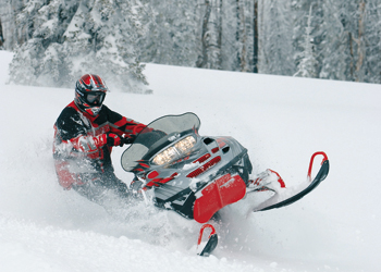 Safari by snow mobile in Lithuania! Photo Source: http://www.visitlithuania.net/top-activities/extreme-activities/1284-snowmobile-vilnius-safari