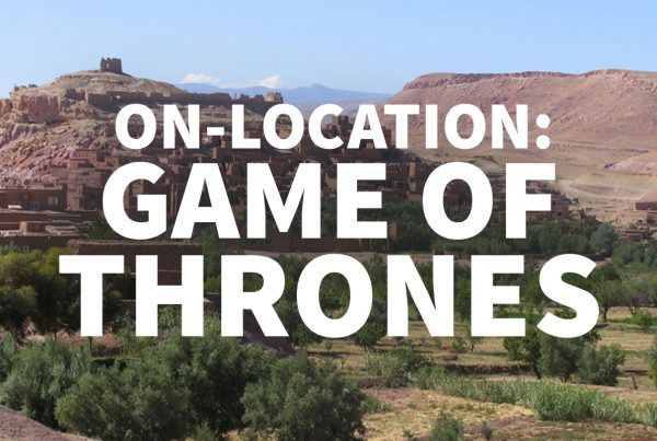 Visitors to Morocco can go on -location to the Game of Thrones city of Yunkai at Ait Benhaddou