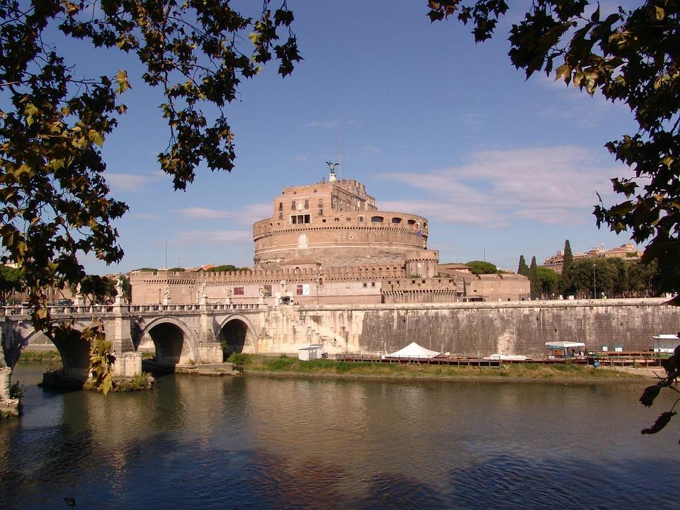 Castel Sant-Angelo