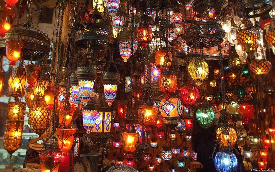 Diwalia lamps