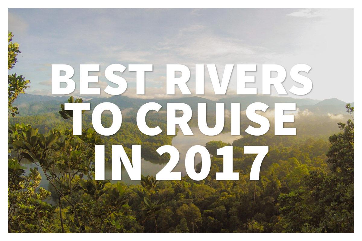 2017-04-21 - Jaya-Blog - River Cruise (Blog)