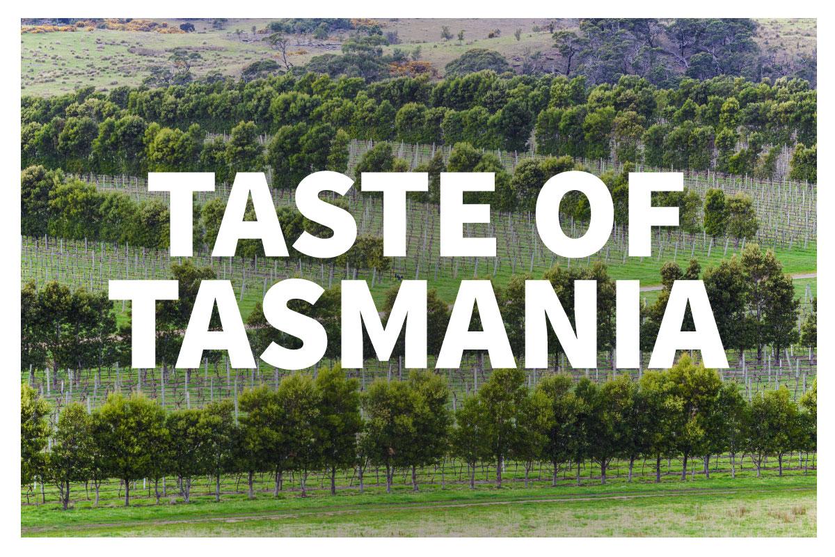 Taste of Tasmania - 4 must-try Tasmanian Wineries