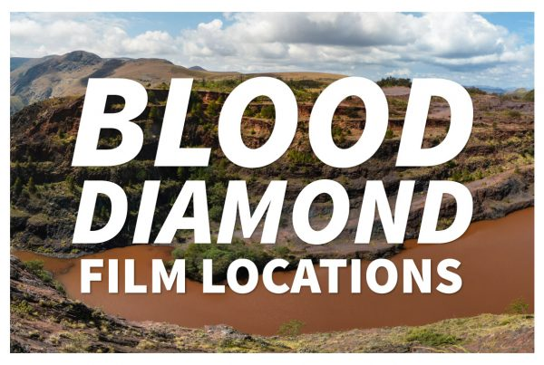 2017-05-12 - Jaya - Blog - On  Location - Blood Diamond (Blog)