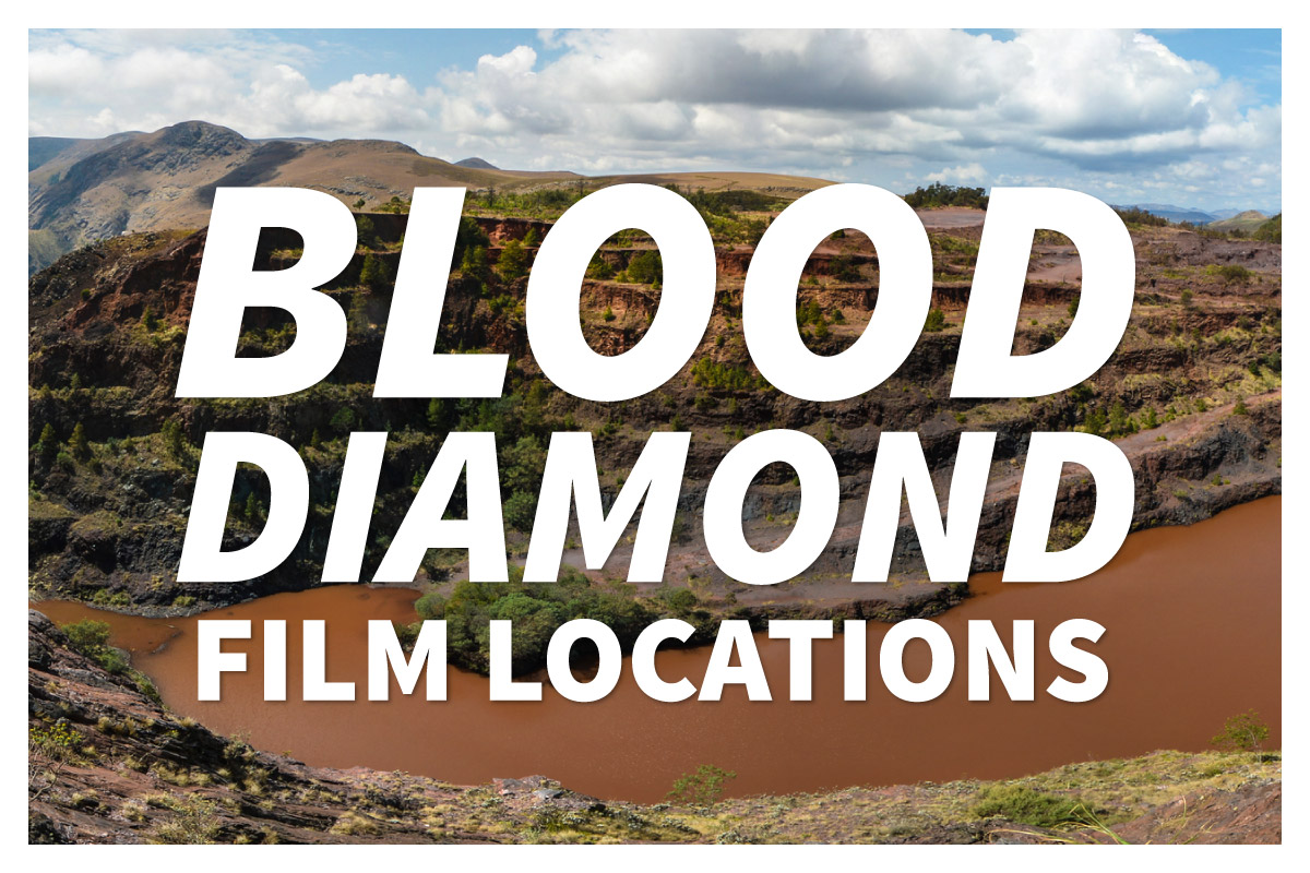 2017-05-12 - Jaya - Blog - On  Location - Blood Diamond (Blog)