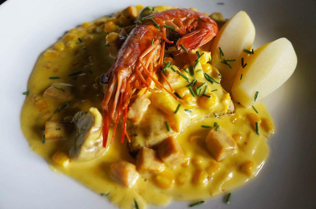 A seafood lover's dream! Photo: Aqui Esta Coco Facebook