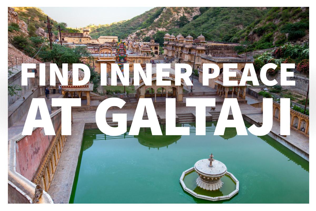 2017-09-08 - Free Friday - Jaipur, India (Blog)
