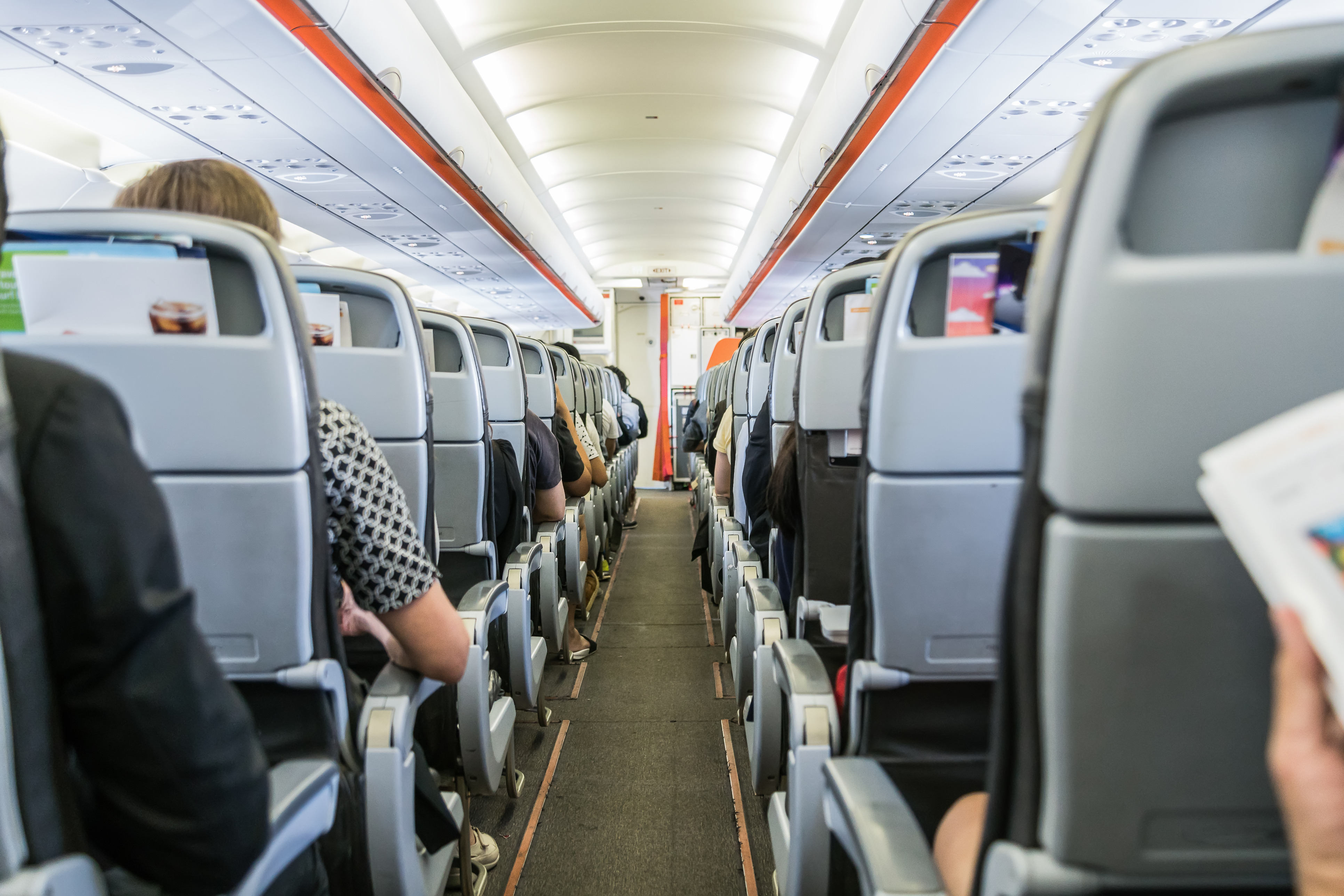 Travel Tip Tuesday Best Seat For Plane Travel Jaya