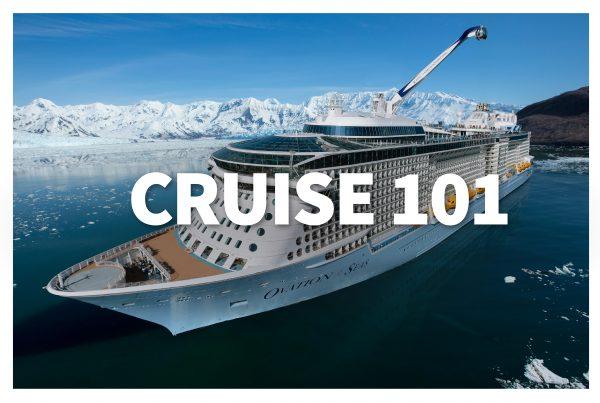 "Royal Caribbean cruise ship ""Ovation of the Seas"""